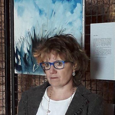 Dott.ssa Donatella Pianciamore